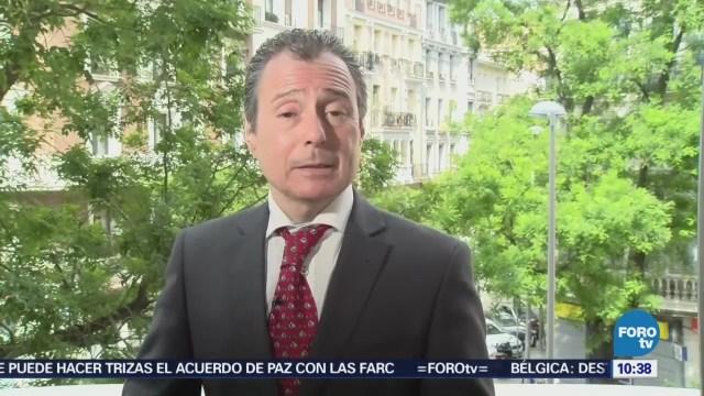 Mariano Rajoy podría dejar la presidencia de España