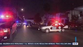 Matan a dos en taquería y 3 mujeres resultan heridas en Monterrey, Nuevo León