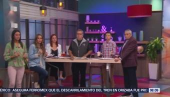 Matutino Express del 21 de mayo con Esteban Arce (Parte 1)