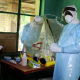 Casos de ébola en Congo aumentan a 58