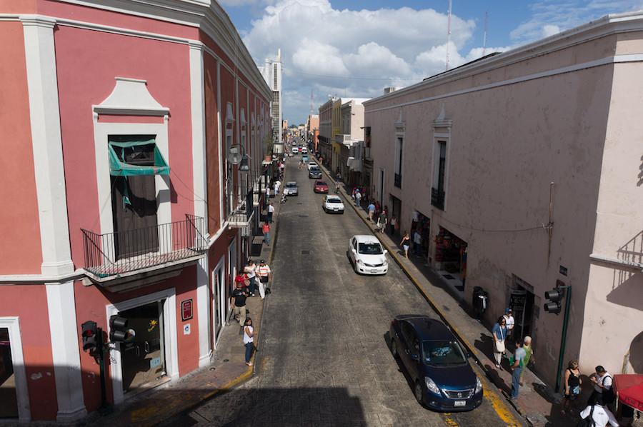 Yucatán, el estado con menor índice de homicidios del país