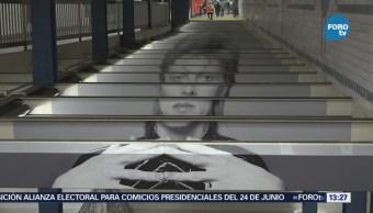 Metro Nueva York Rinde Tributo Bowie