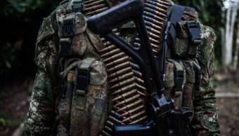 FARC habría recibido 1, 250 mdd secuestros en 1996 y 2012