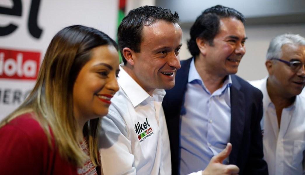 Mikel Arriola buscará los Juegos Olímpicos para CDMX en 2032