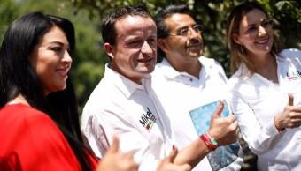 Mikel Arriola llama al voto útil para vencer a Sheinbaum