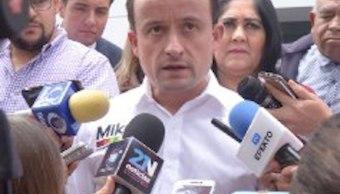 Mikel Arriola segundo lugar encuestas CDMX