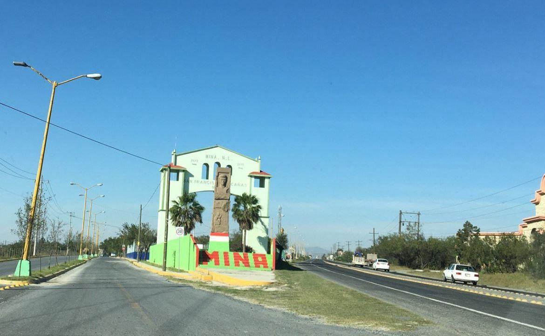 Explosión deja un muerto y un lesionado en Mina, Nuevo León