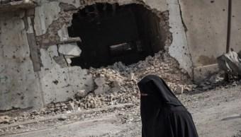 Estado-Islámico-Condena-Muerte-Mujeres-Prisioneras-Irak
