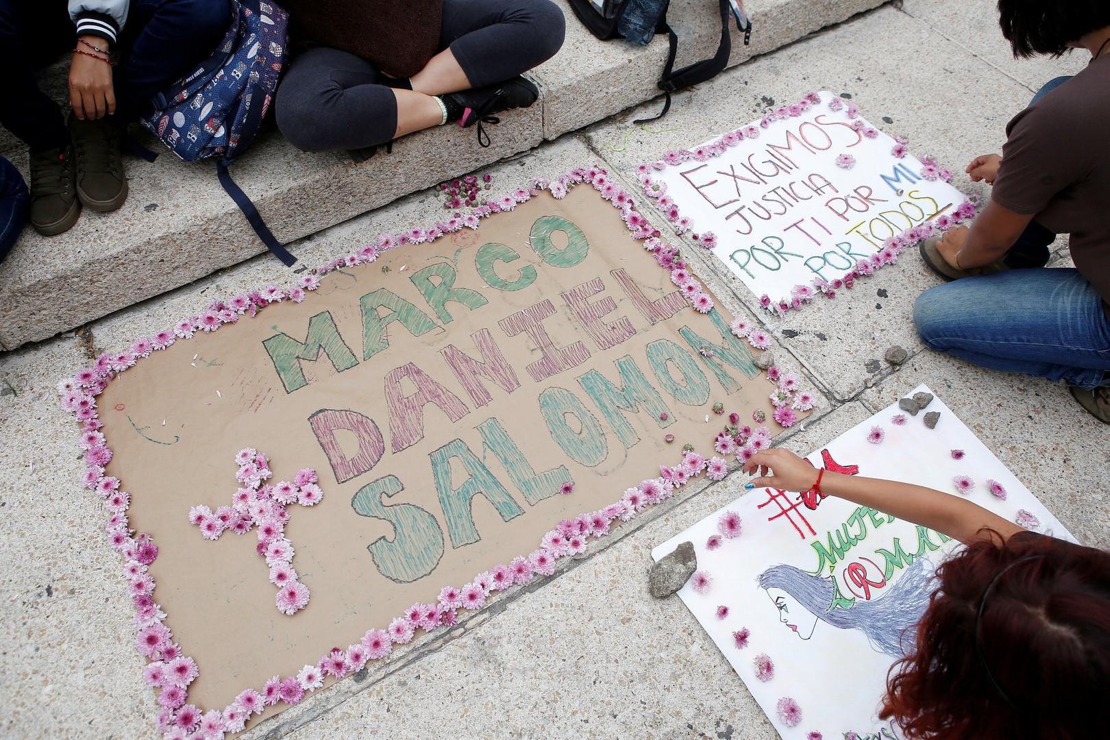 Detienen a otro presunto homicida de estudiantes de Jalisco