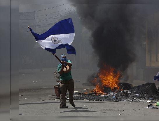 CIDH concede medidas cautelares 13 estudiantes de Nicaragua
