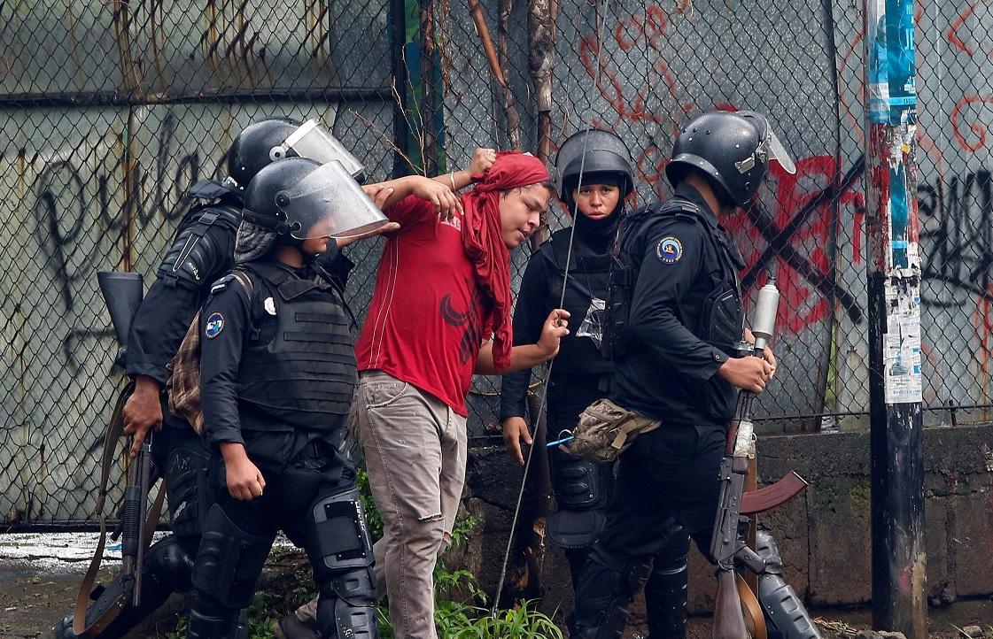 OEA y régimen de Daniel Ortega acuerdan un calendario para reforma electoral