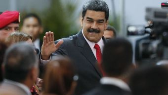 Maduro: Santos prepara enfrentamiento bélico con Venezuela