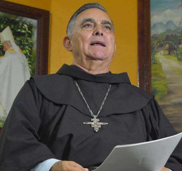 Obispo de Chilpancingo-Chilapa dice que candidatos le pidieron hablar con criminales