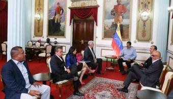 Opositores Gobierno liberación presos políticos Venezuela