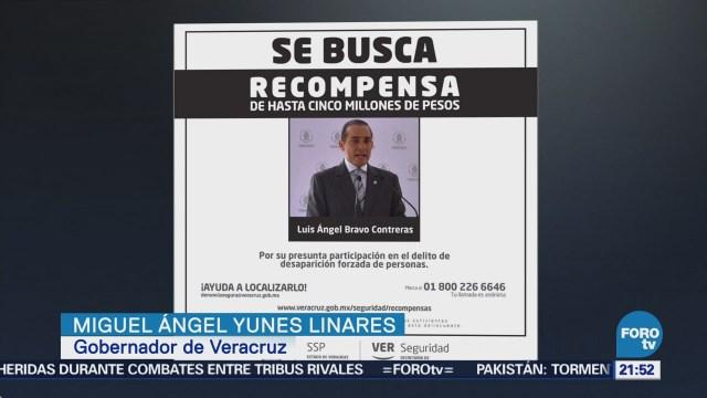 Orden Aprehensión Contra Exfiscal General Veracruz