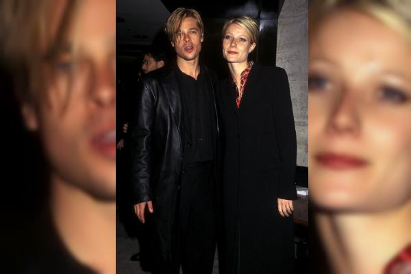 Paltrow: Brad Pitt amenazó a Harvey Weinstein