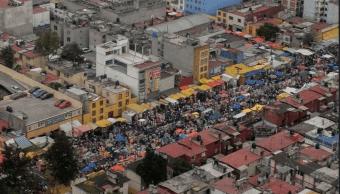 Admite jefe de Gobierno de CDMX que hay dos grupos que se disputan el narcomenudeo