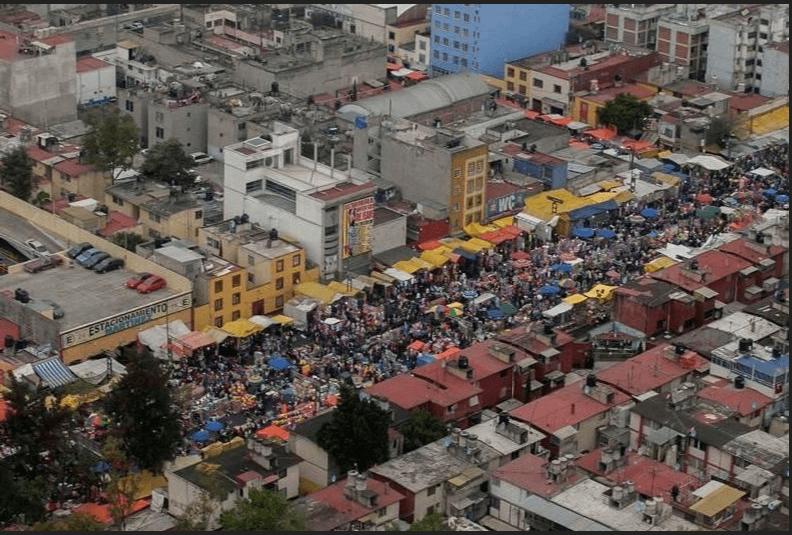 La Unión Tepito, del narcomenudeo al despojo de locales