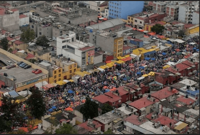 Admite jefe de Gobierno CDMX que dos grupos se disputan narcomenudeo