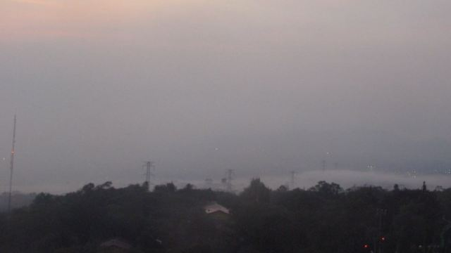 Municipios mexiquenses y delegaciones de CDMX presentan regular calidad del aire