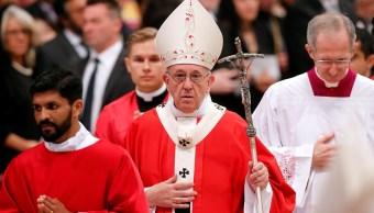 Papa Francisco nombrará a 14 nuevos cardenales en junio