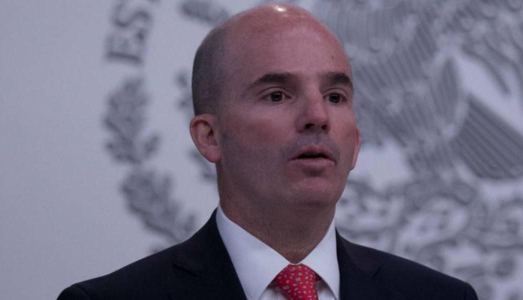 SHCP advierte de riesgos de operar con gobierno venezolano