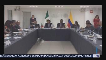PGR participa en reunión sobre combate a delincuencia organizada