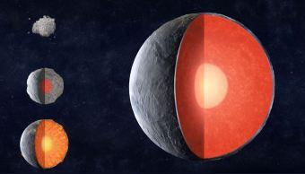 Bélgica pone el estetoscopio para escuchar el corazón de Marte