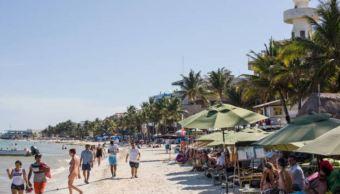 Onda de calor afectará 27 regiones de México con temperaturas superiores a 35 grados