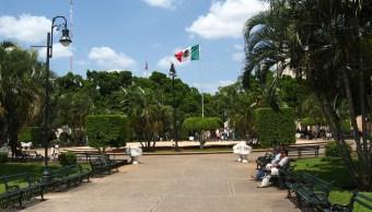 Así ayudan los migrantes de Yucatán a sus comunidades
