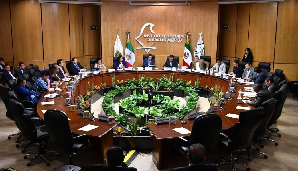 IECM recibe 392 quejas de partidos y candidatos