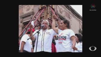 Postulación Viuda Candidato Morena Apaseo El Alto