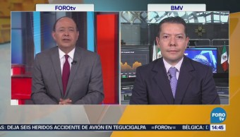 Prevén Estabilidad Mercado Mexicano Negociaciones Tlcan