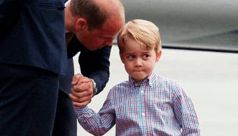 Enjuician a yihadista que pidió asesinar al príncipe Jorge