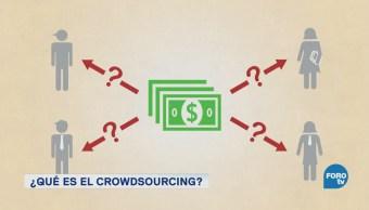 Trabajos Crowdsourcing Tipos de Empleos Empleos