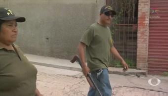 Qué Es Policía Comunitaria Ángel Aguirre Rivero