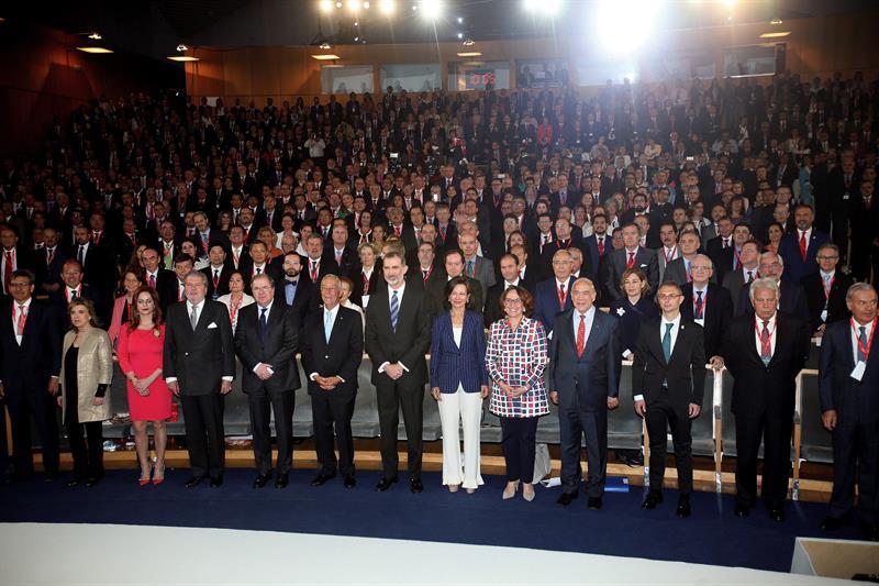Rectores de universidades del mundo firman Declaración de Salamanca