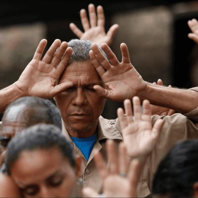 El Vaticano presenta plan para ayudar a inmigrantes venezolanos