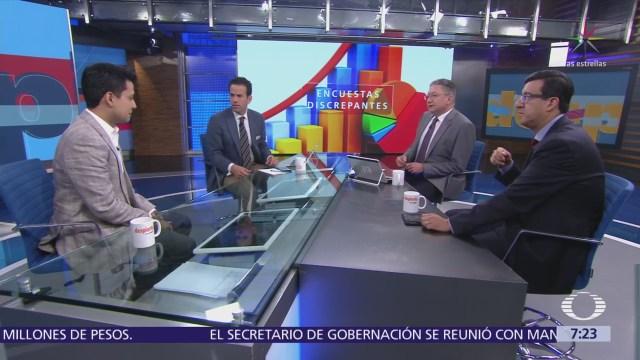 Renuncia Margarita Zavala a la contienda presidencial, análisis del efecto en Despierta