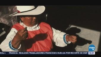 Retratos de México: El trabajo de las artesanas mexicanas