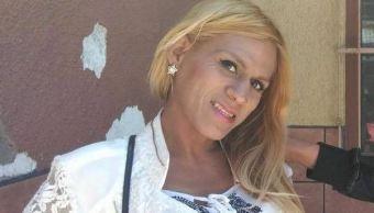 Indignación muerte de transexual hondureña bajo custodia