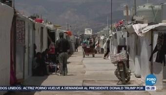 Se agrava conflicto armado en Siria