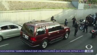 Secuestran a dos colombianos en CDMX, uno murió