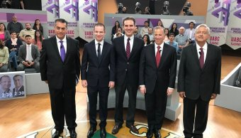 Lorenzo Córdova califica como exitoso el segundo debate presidencial