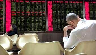 Bolsas de Tokio y Shanghái pierden, reanuda guerra comercial