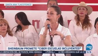 Sheinbaum Propone Nuevo Sistema Educación Rural