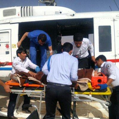 Sismo de 5.2 grados deja 31 heridos, al sur de Irán