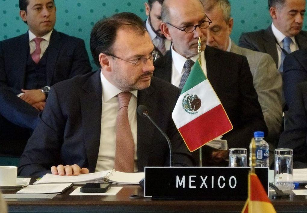 reunion ministros exteriores g20 relaciones buenos