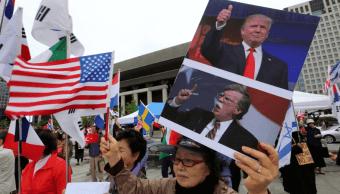 Seúl rebaja el alejamiento de Pyongyang e insiste en reforzar contactos