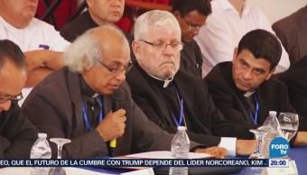 Suspenden Diálogo Nacional Nicaragua Iglesia Daniel Ortega